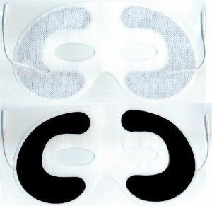 2EM/1LII60ML - Facial Eye Area Mask - TENS Reusable Electrode With One Lectron ll Conductive Gel 60 ml by Wholesale Electrotherapy. $20.95. Conductive gel make the electrode last 10 times longer.. 1 - Eye Mask Electrode + 1 Lectron II 60 ML Conductive Gel. Eye mask electrode covers upper eye area.. Facial Eye Mask Electrode. Wholesale Electrotherapy. 2/1 Combo = 2 - Eye Mask Electrodes + 1 - Lectron II 60ML = 3 Items Combo Pack. You add some gel back to the electrode ...