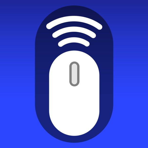 WiFi Mouse on the App Store