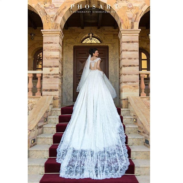 She is one of  a kind.... See full wedding photography and cinematography by following the link on bio  Photo by @georgefotopouloss for @studiophosart  Wedding Venue Chatzi Mansion Wedding Dress by @elenikollarouatelier  Wedding Shoes by @jimmychoo  #weddingday #weddingphotography #realwedding #capture #destinationwedding #wedding #athensphotographer #athensweddingphotographer #bridalstyle #brides #veil #elegance #bridalhair #bridal #beautifulbride #beautiful #athens #bridalgown…