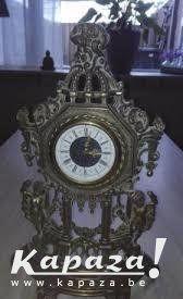 Antieke klok, Overige kunst en antiek, Genk | Kapaza.be