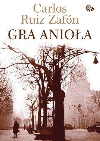 Gra anioła -   Zafon Carlos Ruiz , tylko w empik.com: . Przeczytaj recenzję Gra anioła. Zamów dostawę do dowolnego salonu i zapłać przy odbiorze!