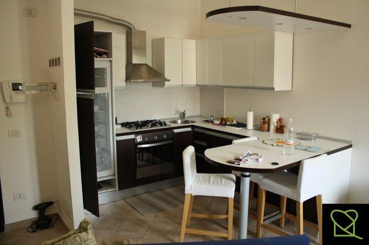 17 migliori idee su cucina appartamento piccolo su