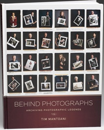 Behind [great] photographs