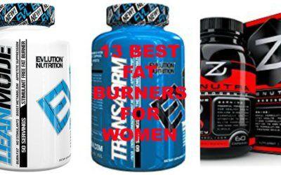 Best fat burner for women