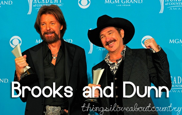 55 Best Brooks And Dunn Images On Pinterest