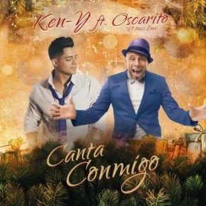 Ken-Y Ft. Oscarcito – Canta Conmigo - http://www.labluestar.com/ken-y-ft-oscarcito-canta-conmigo/ - #Canta, #Conmigo, #Ft, #Keny, #Oscarcito