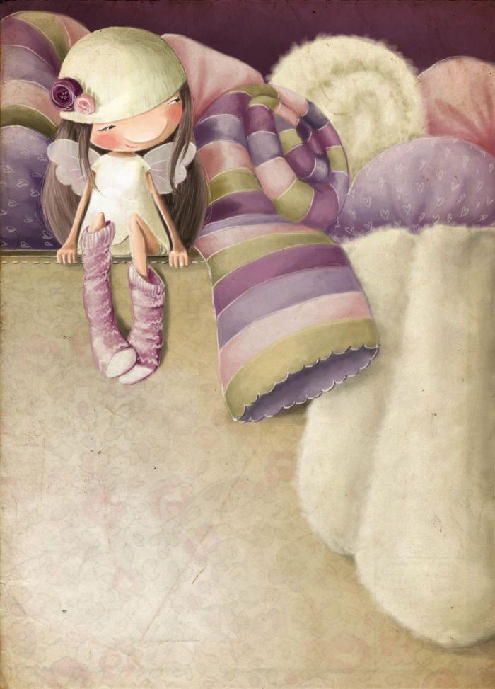 Elina Ellis - Woolen Socks Fairy.jpg