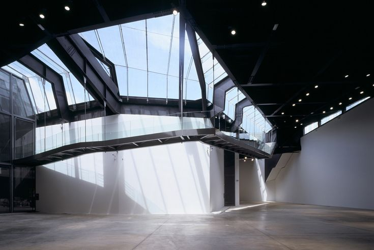 Gallery of Museum of Contemporary Art in Rome / Studio Odile Decq - 3