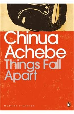 1958 - Things Fall Apart by Chinua Achebe - One of the first great African novels in English this is a powerful, groundbreaking book.