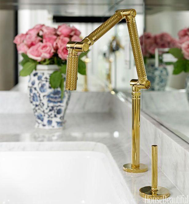 kingston shower faucet sets