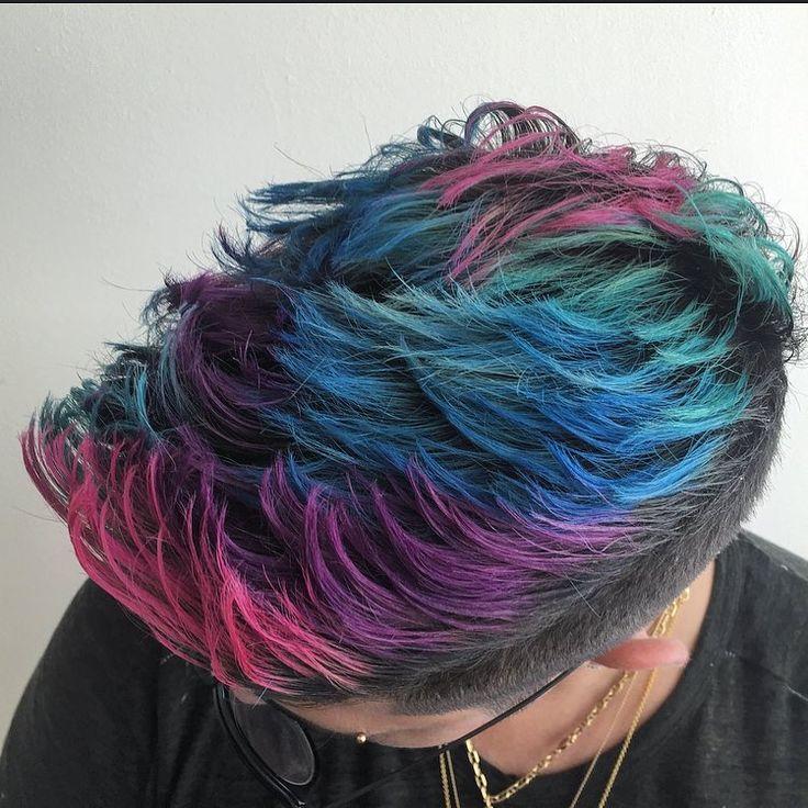 men hair color ideas