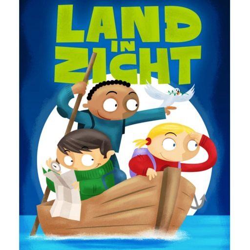 """Land in zicht: """"Een fantastische methode!""""   Basisonderwijs Plantyn"""