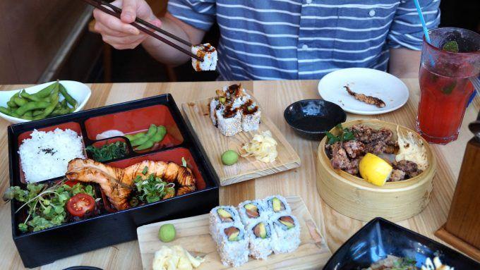 11 Restaurants in Berlin, in denen ihr richtig gut japanisch essen könnt   Mit Vergnügen Berlin