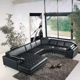 Found it at AllModern - Vacaville Left Hand Facing Sectional