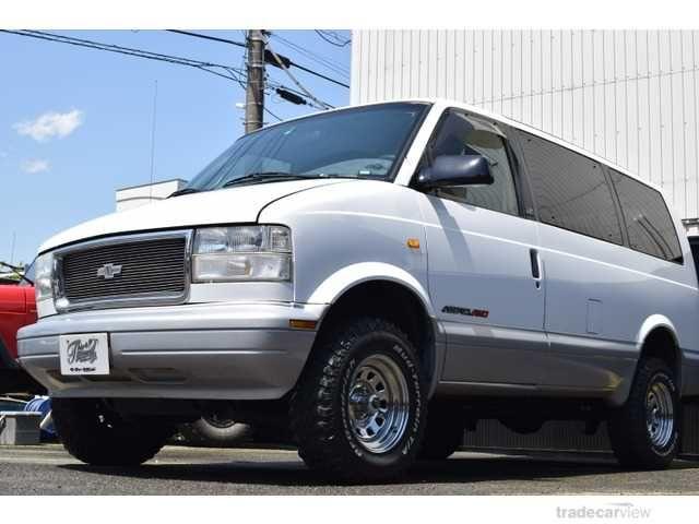 1997 Chevrolet Astro -