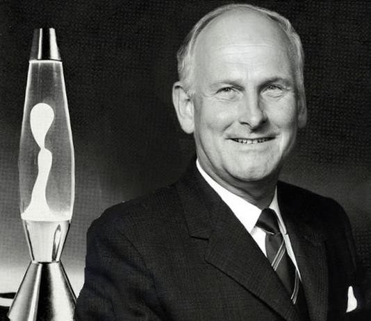 Ed craven, Inventor of the Lava Lamp.  Why? What was he smokin'