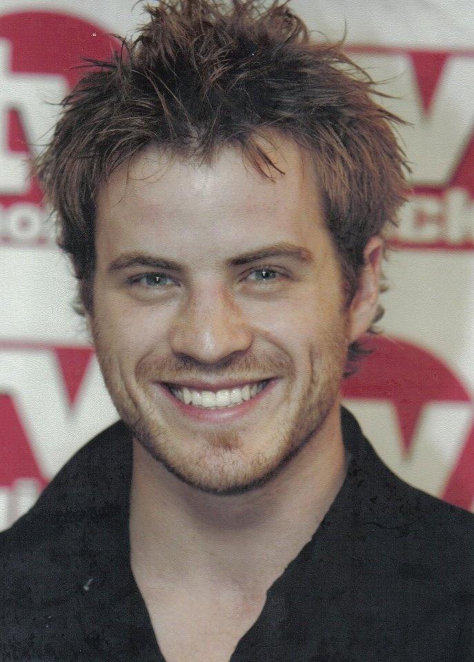 Sean Slater played by Robert Kasinsky
