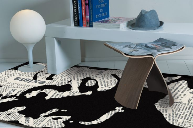 Marilyn Rug (165x235) $399 #CoppolaHome #SupaCenta #GiftGuides