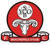 BEACONSFIELD SYCOB FC    - BEACONSFIELD  - buckinghamshire-