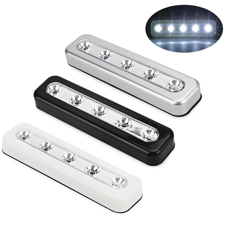 Wireless LED Lights Stick  Price: 9.95 & FREE Shipping   #health #beauty #lights #gaming #games #computer