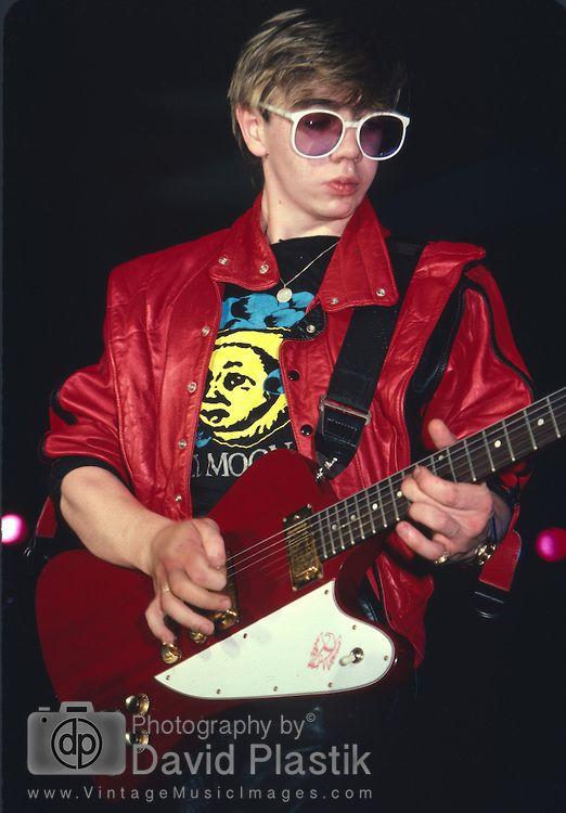 Image result for paul reynolds (musician)