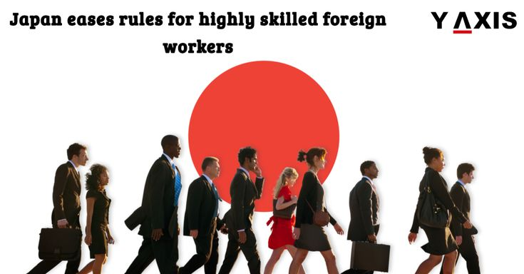 Highly qualified and #SkilledProfessionals from #Overseas locations can now make it to #Japan and use the new revised #Visa program. #JapanWorkVisa #JapanJobs #JapanSkilledWorkersVisa #YAxis #YAxisImmigration