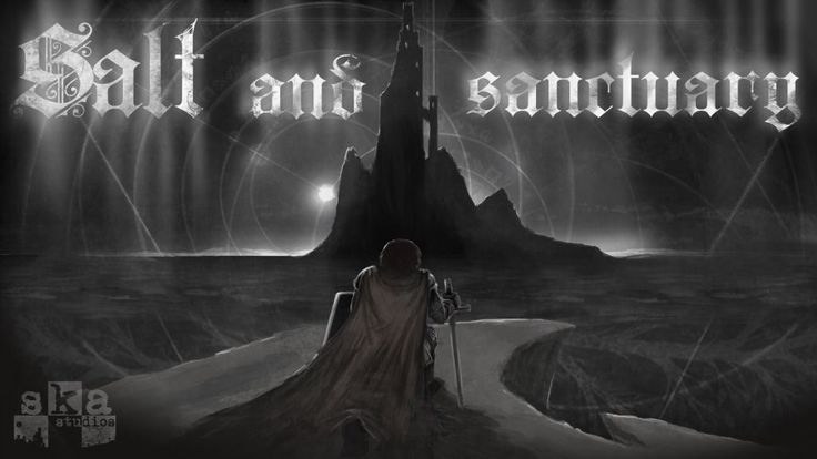 Shipwreck Themed Horror Game Salt and Sanctuary Now Available on PS4 - http://www.goldenstatehaunts.org/2016/03/18/shipwreck-themed-horror-game-salt-and-sanctuary-now-available-on-ps4/