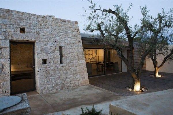 saracen trullo in ostuni by luca sanaroli architecture 1