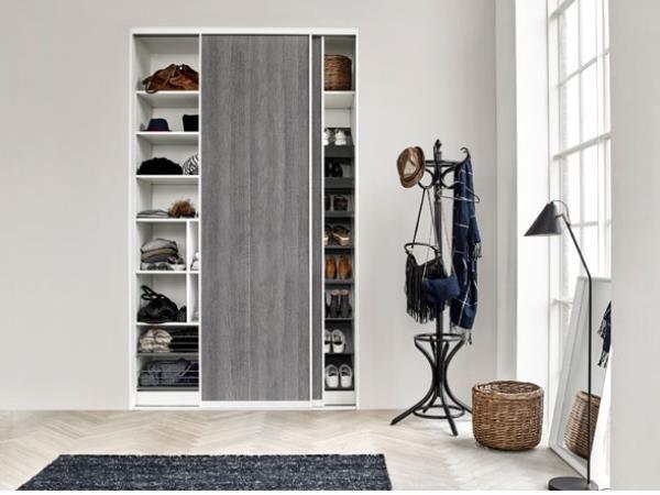 Garderobe | Kleed je garderobe aan bij Kvik