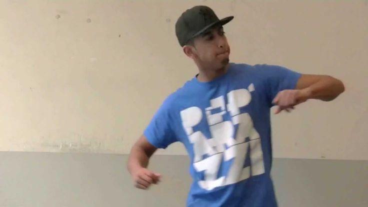 lied lekker fit (rap) met dansinstructie