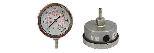 Tube Stub Gauge  Specifically designed to be utilized with tube fitting applications, easy for installation