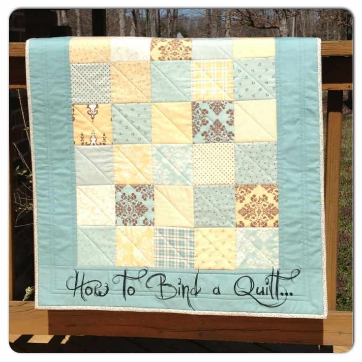 15 Simple Quilting Projects For Beginners