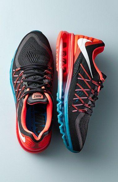 Nike 'Air Max 2015' Running Shoe (Men) (Online ...