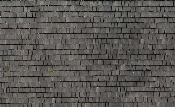 roof shingles wood 2