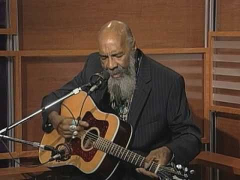 """This weekend marks 40 years since the Woodstock music and arts festival was held in Upstate New York. It was August 15, 1969 when Richie Havens played the first notes of what would become a three-day celebration. Havens performs for VOA one of his classic hits from the festival - """"Here Comes the Sun"""""""