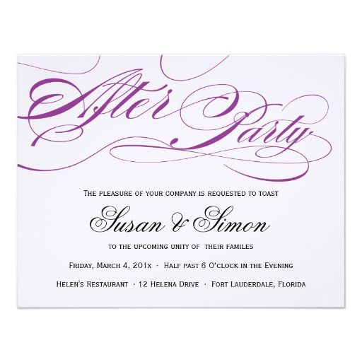 2709 best Rehearsal Dinner Invitations images – After Rehearsal Dinner Party Invitations
