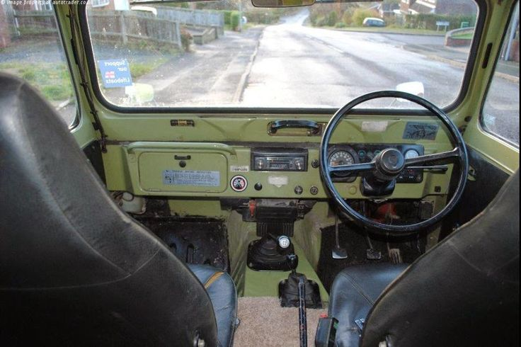 1978-Daihatsu-TAFT-F20-interior.JPG (960×640)