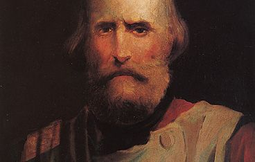 La Maddalena-Caprera, Memoriale Giuseppe Garibaldi