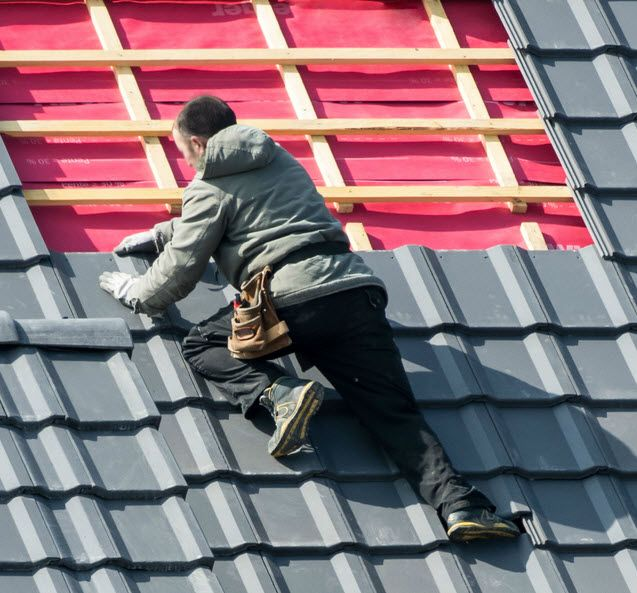 Abs Roofing Services Provide Cost Effective High Quality Roofmaintenance Solutions That Are Precisely Tailo Roofing Services Roofing Systems Roof Maintenance
