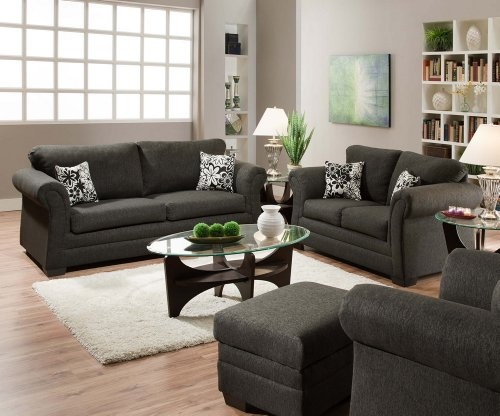exciting amazon living room furniture. SIMMONS 2255 SOFA LOVESEAT CHAIR OTTOMAN PADDED ARM LIVING ROOM SET NEW  Amazon Home 9 best American freight furniture images on Pinterest Canapes