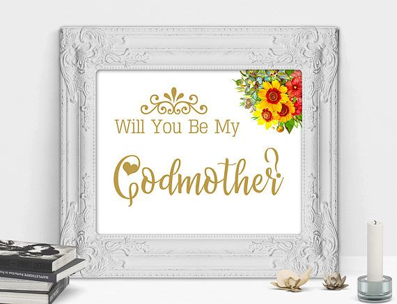 Gift For Godmother Godmother Gift Mothers Day Gift: 25+ Best Ideas About Godmother Gifts On Pinterest