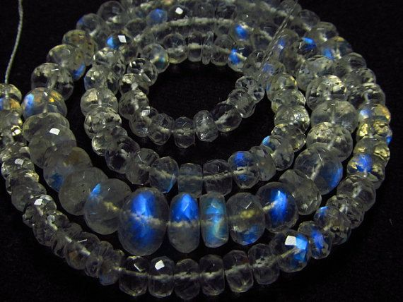 112 ctw / 16 Inches  Rare Items  AAAAAA  High by gemsnjewelry, $245.00
