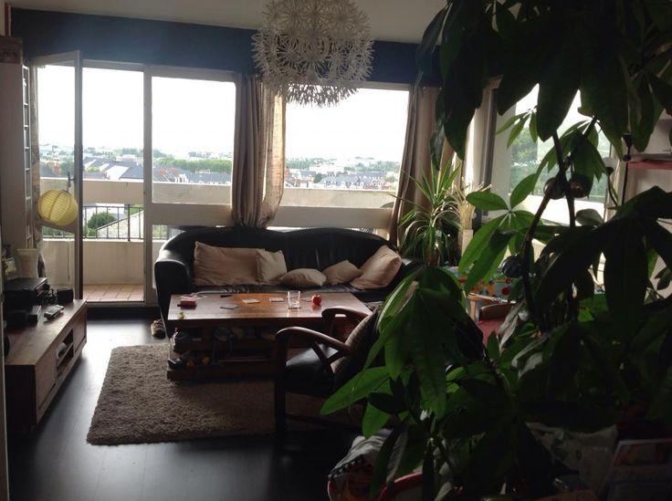 Appartement de 65m2 à louer sur angers - Location appartement - Immojeune.com