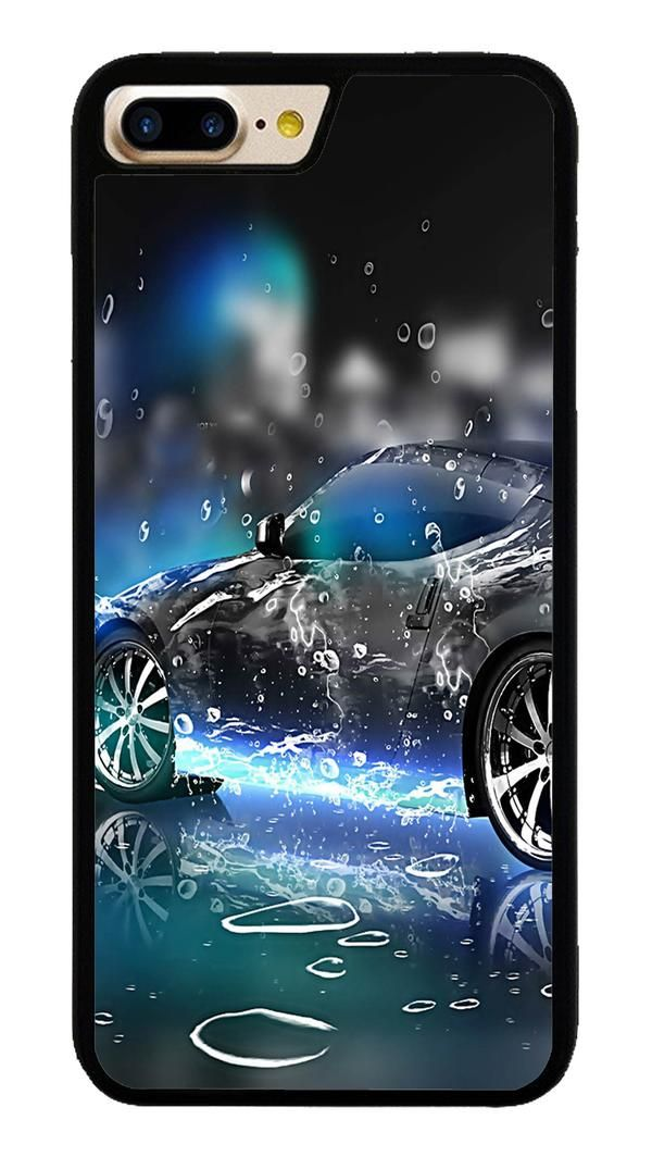 CAR 3D for iPhone 7 Plus Case #car#iphone7plus #covercase #phonecase #cases #favella