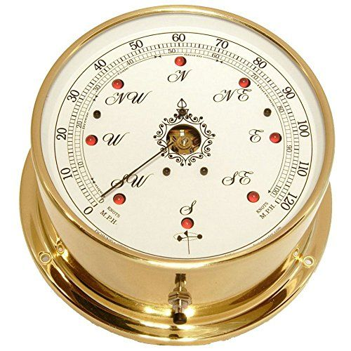 Downeaster Wind Speed and Direction Combo with Tru Gust > 6 inch dial shows Wind Speed and Direction Tru-Gust option shows highest recorded gust of wind Measures wind speeds up to 120 MPH Check more at http://farmgardensuperstore.com/product/downeaster-wind-speed-and-direction-combo-with-tru-gust/