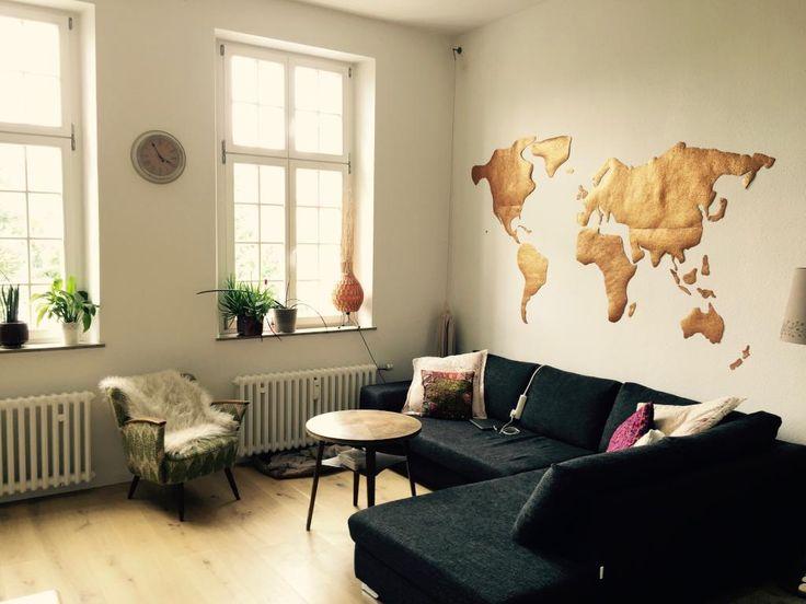 best 25+ wanddekoration wohnzimmer ideas on pinterest - Wanddekoration Wohnzimmer