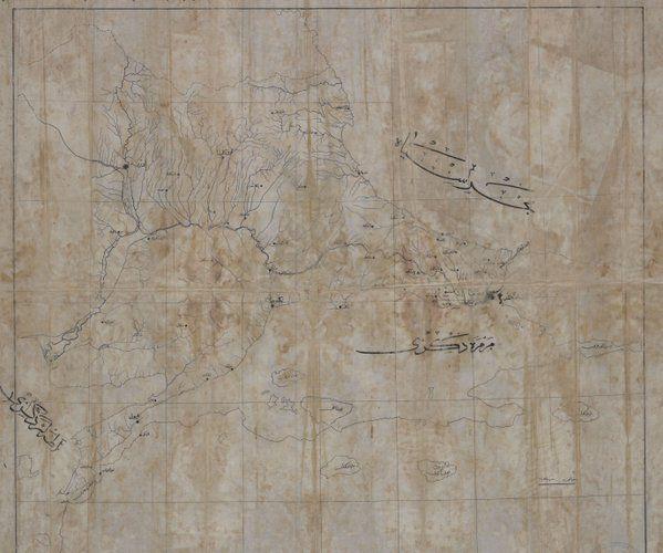 Marmara Haritası