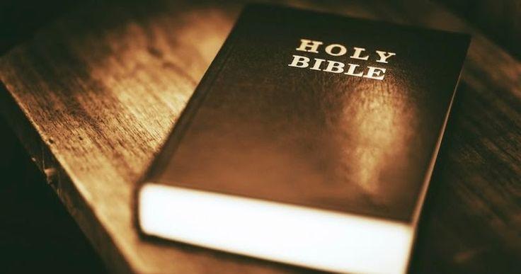 Kisah NYATA, Setelah Membaca Isi Bibel, Mengantarkannya untuk memeluk Islam