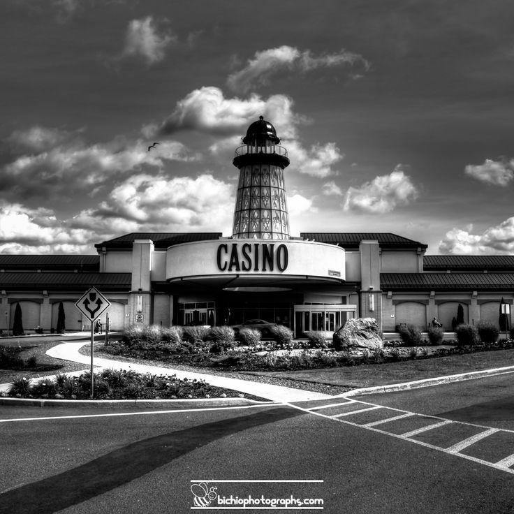 #Canada #NewBrunswick #Moncton #Casino #Landmark