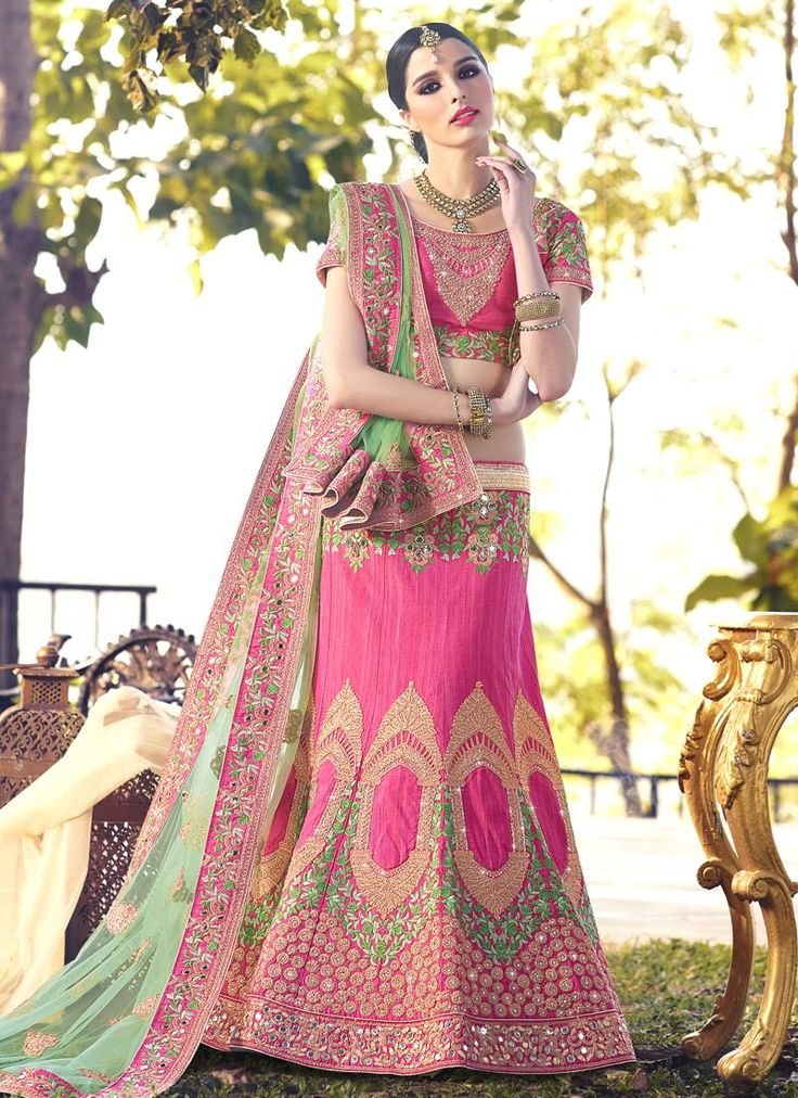 Mejores 20 imágenes de Ramji Rabadiya en Pinterest | Vestidos indios ...